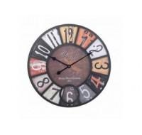 """Ρολόι τοίχου ART """"HOTEL"""""""
