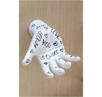 Κρεμάστρα χέρι