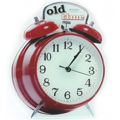 Επιτραπέζιο ρολόι - ξυπνητήρι