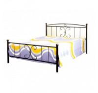 Κρεβάτι μεταλλικό 380