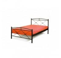 Κρεβάτι μεταλλικό 400
