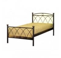 Κρεβάτι μεταλλικό 405