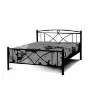 Κρεβάτι μεταλλικό 415